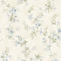 040838 Rosery Rasch-Textil Papiertapete