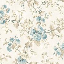 040845 Rosery Rasch-Textil Papiertapete
