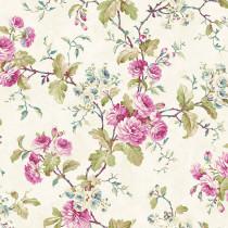 040848 Rosery Rasch-Textil Papiertapete