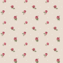 107823 Blooming Garden 9 Rasch-Textil