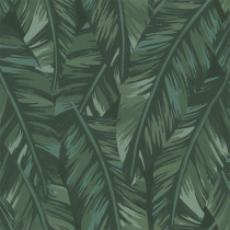 139016 Jungle Fever Rasch-Textil