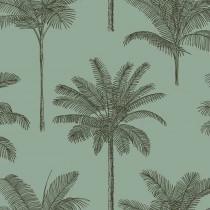 139165 Paradise Rasch-Textil