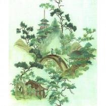 158114 Greenhouse Rasch-Textil Vliestapete