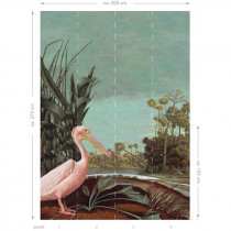 158948 Paradise Rasch-Textil