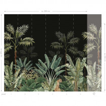 158950 Paradise Rasch-Textil