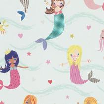 305691 Boys & Girls 5 A.S. Création Papiertapete