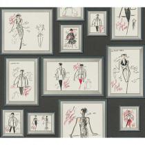 378461 Karl Lagerfeld AS-Creation