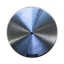 56398 Evolution by Luigi Colani Marburg Deko-Spirale 2 Stück