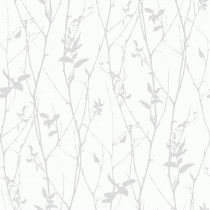 6062 Eco Black & White Borås Tapeter Vliestapete