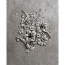 113552 Walls by Patel 2 Relief