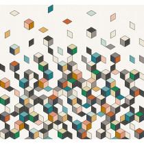 200451 Cubiq BN Wallcoverings