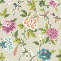 GP5902 Waverly Garden Party Rasch-Textil