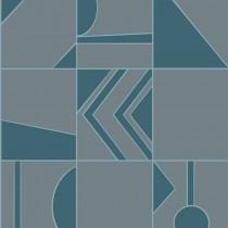 29040 Tinted Tiles Hookedonwalls