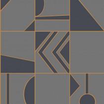 29043 Tinted Tiles Hookedonwalls