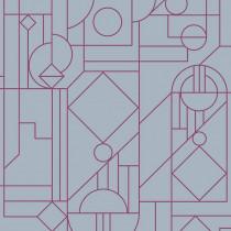 29014 Tinted Tiles Hookedonwalls