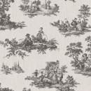 007839 Blooming Garden 9 Rasch-Textil