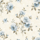 040818 Rosery Rasch-Textil