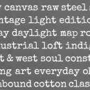 137708 Denim and Co. Rasch-Textil