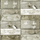 138213 Vintage Rules Rasch-Textil