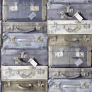138215 Vintage Rules Rasch-Textil
