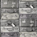 138216 Vintage Rules Rasch-Textil
