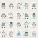 138938 Little Bandits Rasch-Textil