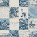 220031 Van Gogh 2 BN Wallcoverings