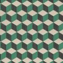 220364 Cubiq BN Wallcoverings
