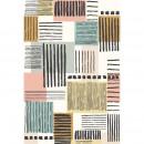 377205 Stripes + Eijffinger