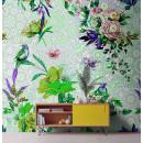 DD110191 Walls by Patel Mosaic Garden