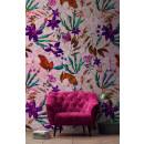 DD110236 Walls by Patel Mosaic Blossom