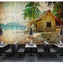 113672 Walls by Patel 2 Tahiti