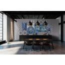 114017 Walls by Patel 2 Azulejos