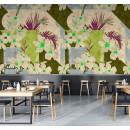 114102 Walls by Patel 2 Vintage Bloom