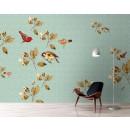 114327 Walls by Patel 2 Brilliant Birds