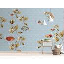 114337 Walls by Patel 2 Brilliant Fish