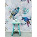 114402 Walls by Patel 2 Love Birds