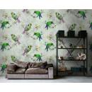 114407 Walls by Patel 2 Love Birds