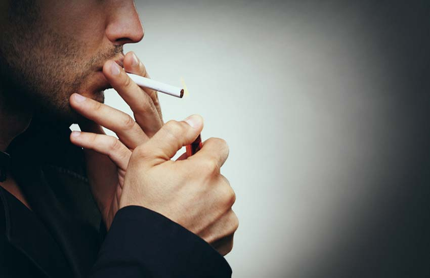 Which wallpapers are suitable for smokers?