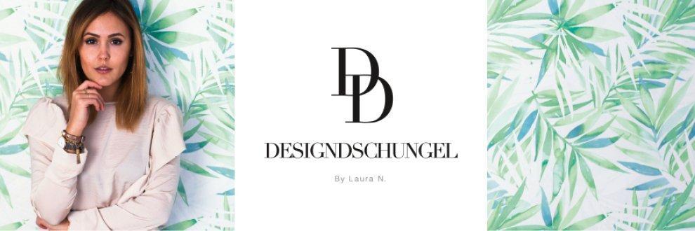 Designdschungel by Laura N.