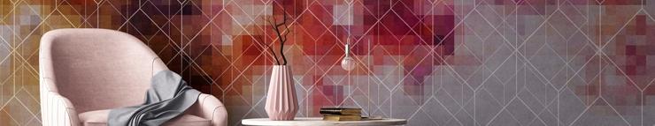 Walls by Patel