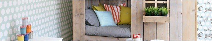 Rasch Textil behang