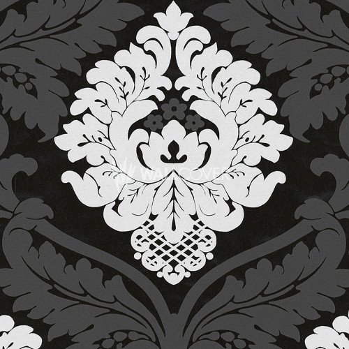 5543-14 Black & White 2 - A.S. Creation Tapete