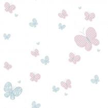 005459 Babylandia Rasch-Textil