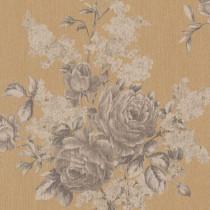 077550 Cassata Rasch Textil Textiltapete