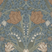 133009 Dalarna Rasch-Textil