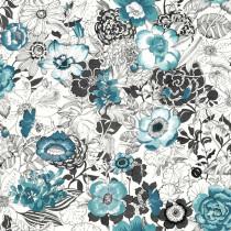 138502 Brooklyn Bridge Rasch Textil Vliestapete