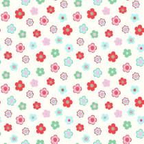 138726 Everybody Bonjour Rasch Textil Vliestapete