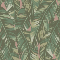 139015 Jungle Fever Rasch-Textil