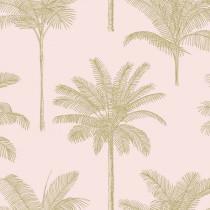 139164 Paradise Rasch-Textil